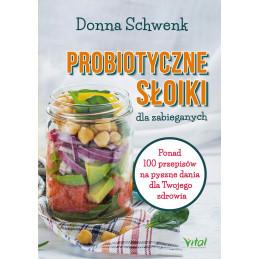 (Ebook) Probiotyczne słoiki...