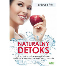 (Ebook) Naturalny detoks....