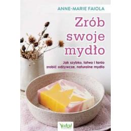 (Ebook) Zrób swoje mydło....