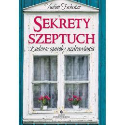 (Ebook) Sekrety szeptuch....