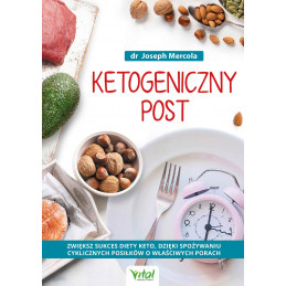 (Ebook) Ketogeniczny post....