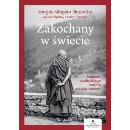 Zakochany w swiecie Yongey Mingyur Rinpoche EK 500px