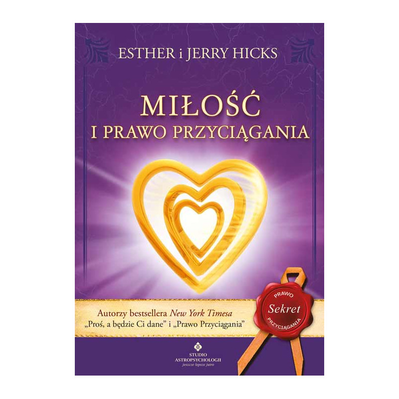 Milosc i prawo przyciagania Esther Hicks Jerry Hicks 2020 500px