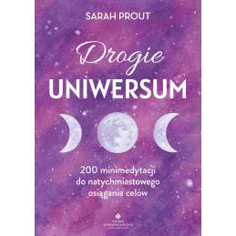 (Ebook) Drogie Uniwersum....