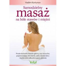 (Ebook) Samodzielny masaż...
