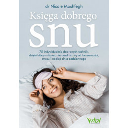 (Ebook) Księga dobrego snu