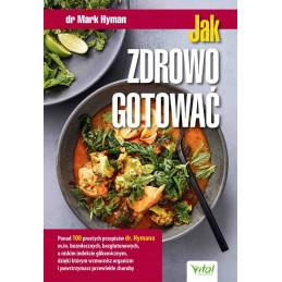 (Ebook) Jak zdrowo gotować