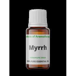 Mirra ( Myrrh ) - olejek...