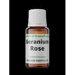 Geranium różane - olejek...