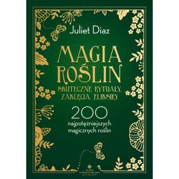 (Ebook) Magia roślin -...