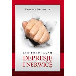 Jak pokonałam depresję