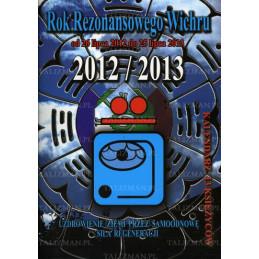 Rok rezonansowego wichru 2012/2013