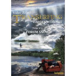 Transerfing rzeczywistości. Tom VII