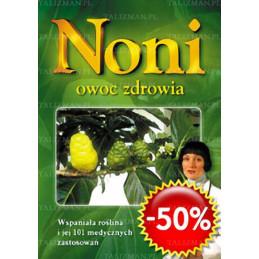 Egz. ekspozycyjny - Noni. Owoc zdrowia
