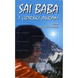 Sai Baba i górski aśram