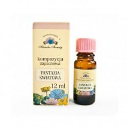 FANTAZJA KWIATOWA - Olejek zapachowy (12ml)