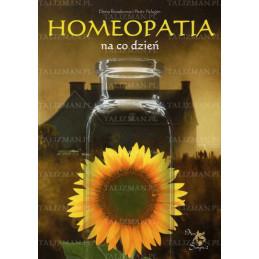 Homeopatia na co dzień